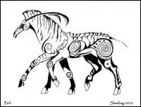 Dire_Horse_2