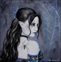 lady_arachnia_by_skarbog-d5hhqew
